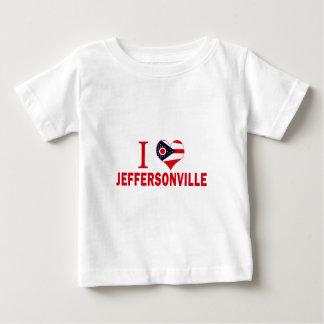Amo Jeffersonville, Ohio Tee Shirt