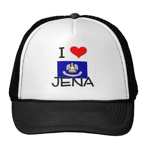 Amo JENA Luisiana Gorro