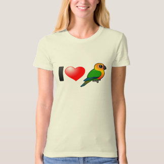 Amo Jenday Conures Remera