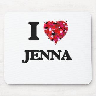 Amo Jenna Mouse Pads