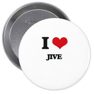 Amo JIVE Pin Redondo 10 Cm