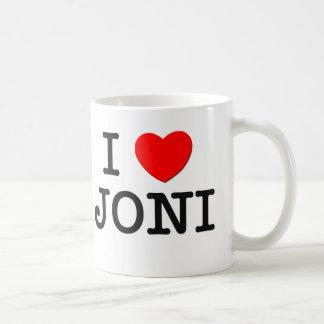 Amo Joni Taza Clásica