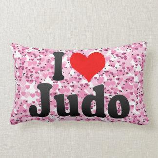 Amo judo cojin