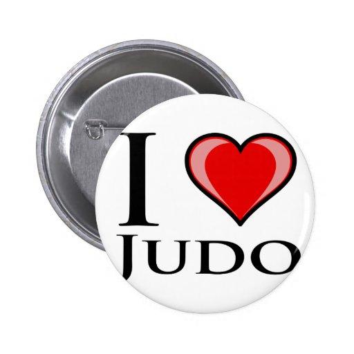 Amo judo pins
