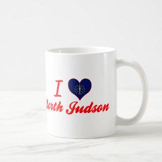 Amo Judson del norte, Indiana Tazas