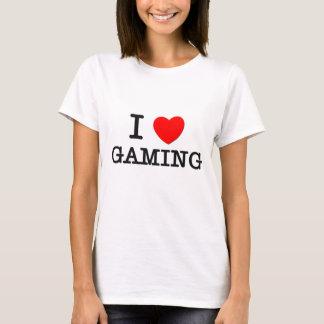 Amo juego playera