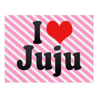 Amo Juju Postal