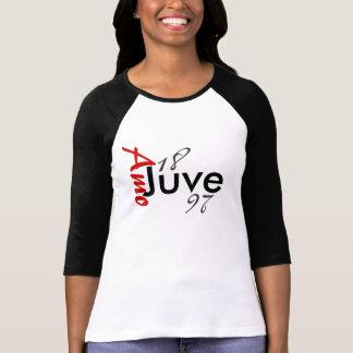 Amo Juve 1897 Camisetas