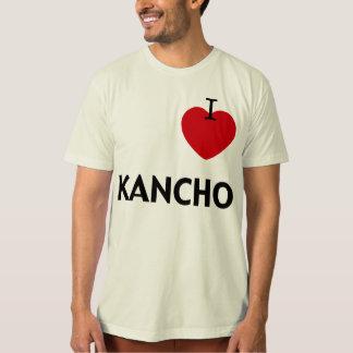 Amo Kancho Playeras