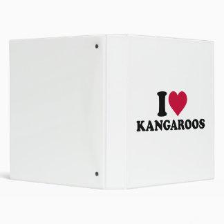 Amo KangaROOS