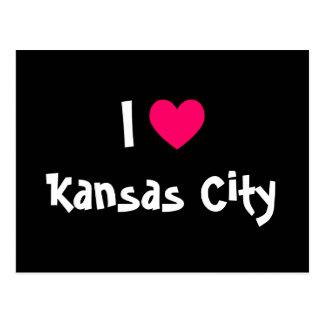 Amo Kansas City Postal
