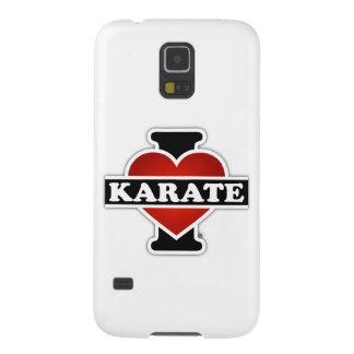 Amo karate funda de galaxy s5