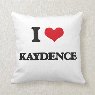 Amo Kaydence Cojin