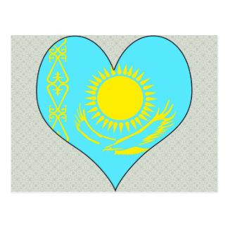 Amo Kazajistán Postal