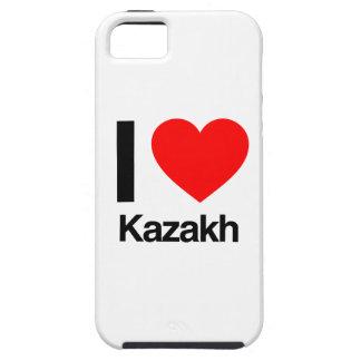 amo kazakh iPhone 5 funda