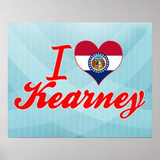 Amo Kearney Missouri Posters