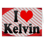 Amo Kelvin Felicitaciones