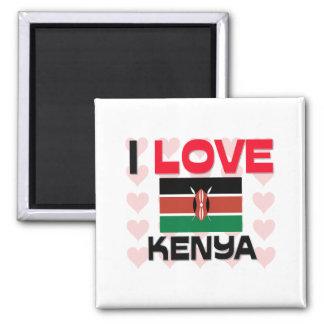 Amo Kenia Iman