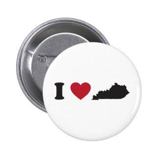 Amo Kentucky Pin