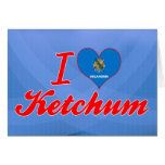 Amo Ketchum, Oklahoma Tarjetón