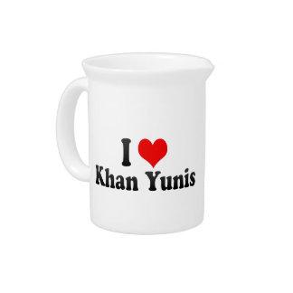 Amo Khan Yunis, territorio palestino Jarra