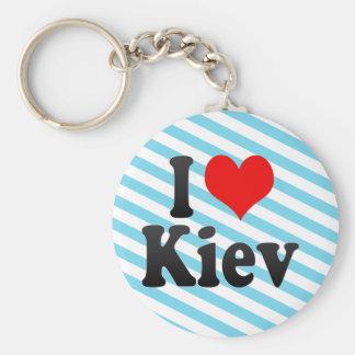 Amo Kiev, Ucrania Llaveros