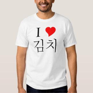 Amo Kimchi Polera