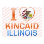 Amo Kincaid, IL Postal
