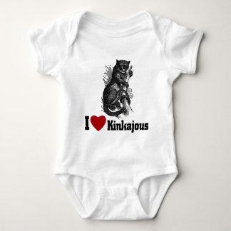Amo Kinkajous T Shirts