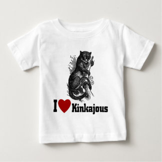 Amo Kinkajous Tee Shirt