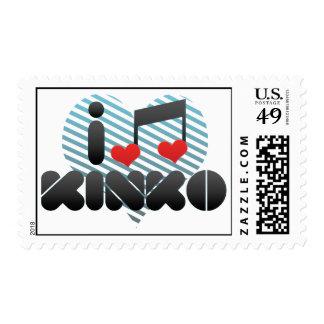 Amo Kinko Envio