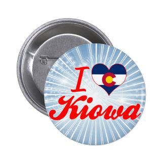 Amo Kiowa, Colorado Pins