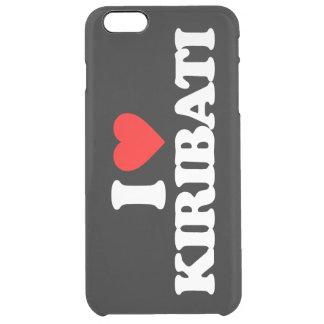 AMO KIRIBATI FUNDA CLEARLY™ DEFLECTOR PARA iPhone 6 PLUS DE UNC