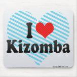 Amo Kizomba Alfombrillas De Ratones