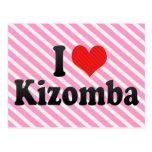 Amo Kizomba Postal