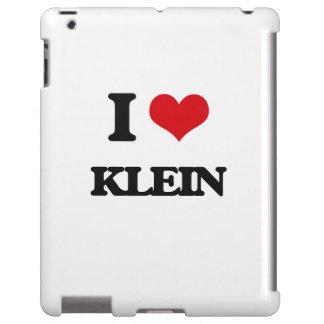 Amo Klein Funda Para iPad