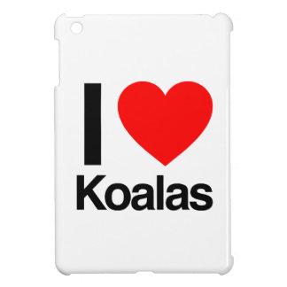 amo koalas