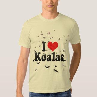 Amo koalas playera