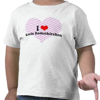 Amo Koeln Rodenkirchen, Alemania Camiseta