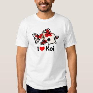 Amo Koi Polera