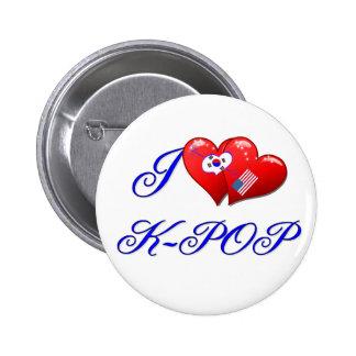 AMO KPOP PIN