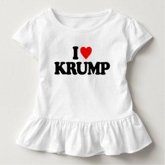 AMO KRUMP PLAYERA