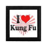 Amo Kung Fu Caja De Regalo