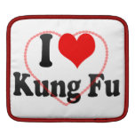 Amo Kung Fu Fundas Para iPads