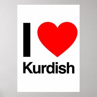 amo kurdo posters