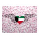 Amo Kuwait - alas Tarjetas Postales