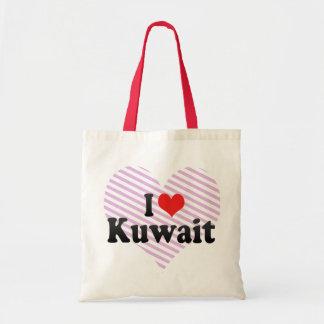 Amo Kuwait Bolsa De Mano