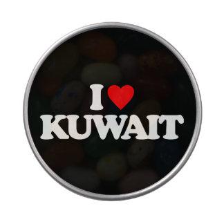 AMO KUWAIT LATAS DE DULCES