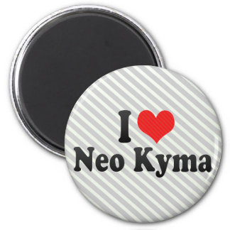 Amo Kyma neo Imanes Para Frigoríficos
