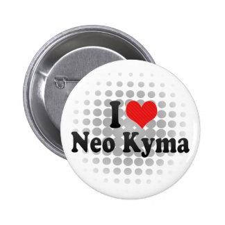 Amo Kyma neo Pins